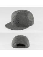 Bench Snapback Cap Bench Cap grey