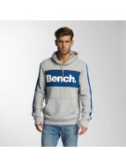 Bench Sweat à capuche Lightweight Sweat Corp gris