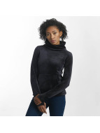 Bench Life High Neck Jacket Essentially Navy