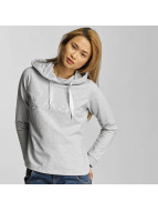 Bench Sweat capuche Summer gris