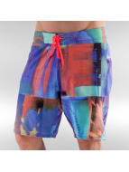 Bench Swim shorts Focal blue