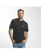 Bench Small Logo T-Shirt Black