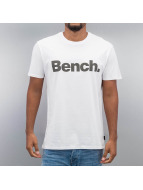 Bench T-paidat Corporation F valkoinen