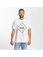 Bench Corp T-Shirt Bright White