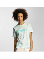 Bench Synchronization T-Shirt Subtle Green Marl