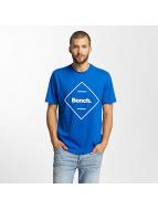 Bench T-shirt Corp blå
