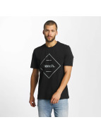 Bench T-Shirt Corp black