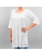 Bench T-Shirt Corridor Long blanc