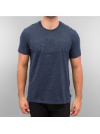 Bench T-Shirt Abridge bleu