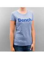 Bench T-Shirt Synchronization blue