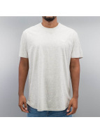 Bench T-Shirt Hermit grau