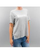 Bench T-Shirt Prosaic Oversize grau