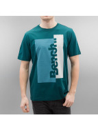 Bench t-shirt Logo groen