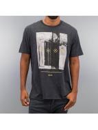 Bench T-Shirt Coldness noir
