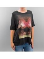 Bench T-Shirt Putonice Oversize noir