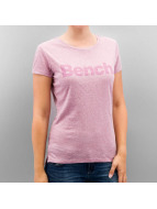 Bench T-Shirt Synchronization pink