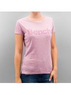 Bench t-shirt Synchronization pink