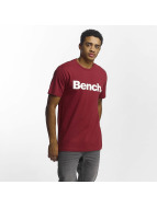 Bench T-shirt Corp röd
