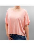 Bench T-shirt Slinky Active rosa chiaro