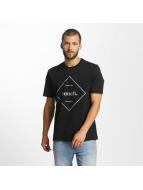 Bench T-shirt Corp svart