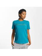 Bench T-Shirt Core Logo turquoise