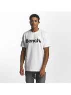 Bench T-Shirt Corp white