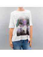 Bench t-shirt Putonice Oversize wit