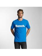 Bench T-Shirts Corp mavi