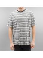 Bench YD Stripe T-Shirt Black
