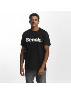 Bench T-Shirty Corp czarny