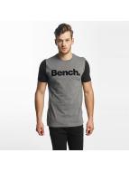 Bench T-skjorter Logo grå