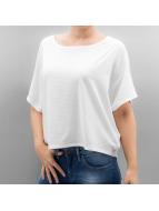 Bench T-skjorter Slinky Active hvit
