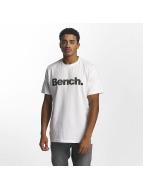 Bench T-skjorter Corp hvit
