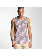 Bench Tanktop Aop rose