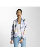 Bench Veste bomber Rib Tippings multicolore