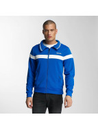 Bench Veste demi-saison Funnel Neck bleu