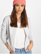 Bench Veste demi-saison Sweat Bomber gris