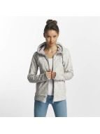 Bench Fleece Zip Hoody High Rise
