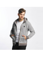 Bench Bonded Hoody Winter Grey