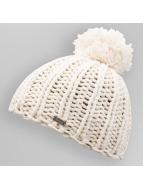Bench Winter Bonnet Heedful Rib Knit beige