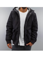 Bench Winter Jacket Pallor black