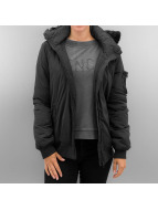 Bench Winter Jacket Programme black