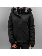 Bench Winter Jacket Kidder IV black