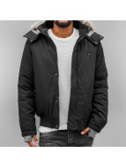 Bench Winter Jacket Thought black