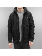Bench Winter Jacket Bomber black
