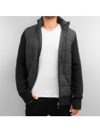 Bench Winter Jacket Head black