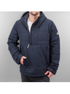 Bench Winter Jacket Fineline blue