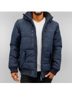 Bench Winter Jacket Armature blue