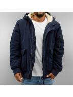 Bench Winter Jacket Pallor blue