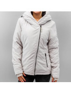 Bench Winter Jacket Bonspeil II gray